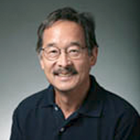 PBRC Interim Director, Dr. Alan F. Lau.