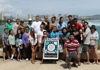 UH ʻIlima SACNAS Chapter Hosts Its First Science Symposium
