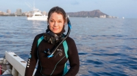 Jellyfish almost killed this scientist. Now, she wants to save others from their fatal venom