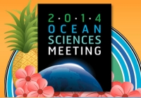 Researchers from PBRC Attend 2014 Ocean Sciences Meeting in Honolulu